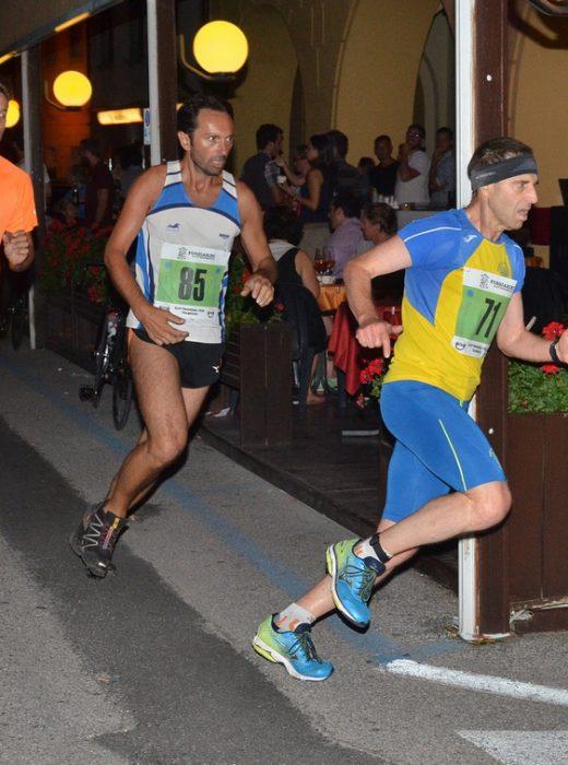Carnia Classic Night Run