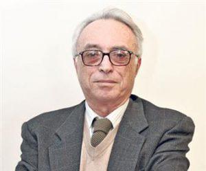 Gianfranco Ellero