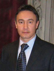 Vincenzo Tanzi (Fi)