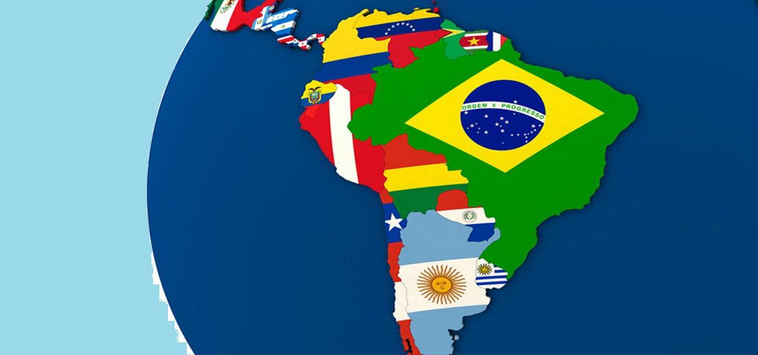 libero America Latina sito di incontri ragazza indiana che esce con un uomo bianco