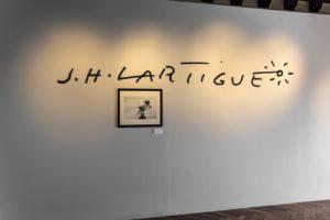 Al via la mostra Jacques Henri Lartigue. L'invenzione della felicità. Fotografie. Venezia, Casa dei Tre Oci